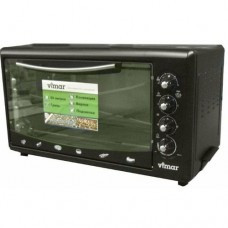 Духовка электрическая VIMAR VEO - 5933 на 59 литров , шашлычница + гриль + конвекция + подсветка