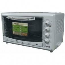 Духовка электрическая VIMAR VEO - 5933 на 59 литров , шашлычница + гриль + конвекция + подсветка, фото 2