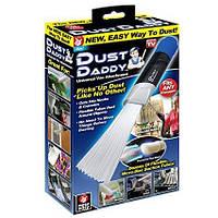Длинная Насадка на пылесос Dust Daddy , Щетка для пылесоса, Насадка для пылесоса для труднодоступных мест
