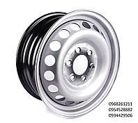 Диск колесный VW Crafter / Mercedes Sprinter 208-319 (6.5Jх16 H2 ET62) KRONPRINZ (Германия) ME616013