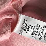 Розовый костюм на девочку Breeze 170. Размер 116 см, 140 см, фото 4