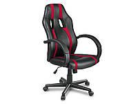 Кожаный вращающийся стул Sofotel EG-240