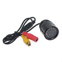 Автомобильная камера заднего вида Noisy 728T (hub_np2_1257)