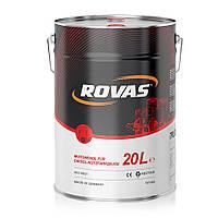 Моторное масло Rovas 10W-40 Truck LSP 20 л (101218)