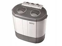 Компактная туристическая стиральная машина CAMRY CR 8052 3kg