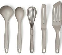 Комплект кухонных принадлежностей 5 эл. Tefal Enjoy K210S514