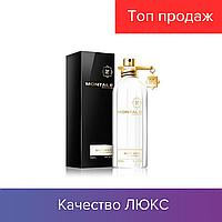 100 ml Montale Paris White Aoud. Eau de Parfum  | Женская парфюмированная вода Монталь Вайт Ауд 100 мл ЛИЦЕНЗИЯ ОАЭ