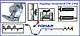 Ледобур барнаульский титановый  Оригинал  ТЛР-130Д-2Н  (2 ножа, стандарт), фото 6