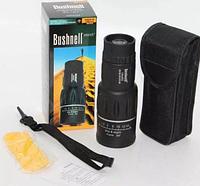 Монокуляр Bushnell подзорная Труба 16х52 для Охоты и рыбалки наблюдения