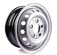 Диск колесный Mercedes Sprinter 208-316 / VW LT 28-35 (6Jx15H2 ET75) KRONPRINZ (Германия) ME615016