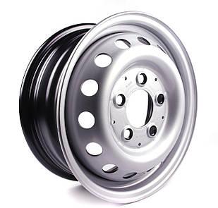 Диск колісний Mercedes Sprinter 208-316 / VW LT 28-35 (6Jx15H2 ET75) KRONPRINZ (Німеччина) ME615016