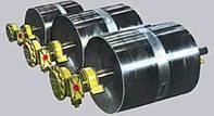 Электромагнитный шкивной сепаратор ШЭ-50/53, Ш50-53М, фото 1