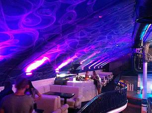 Декоративное освещение ночного клуба,кафе,бара,ресторана