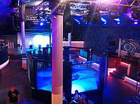 Освещение ночных клубов