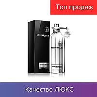 100 ml Montale Paris White Musk. Eau de Parfum | Женская парфюмированная вода Вайт Маск  100 мл ЛИЦЕНЗИЯ ОАЭ