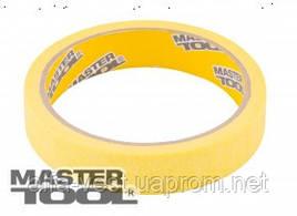 MasterTool  Лента малярная 19 мм р20, Арт.: 79-9900