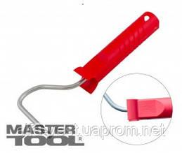 MasterTool  Ручка для валика,100 мм d 6 мм, Арт.: 92-7102