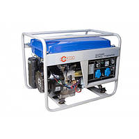 Бензиновый  генератор Odwerk GG-7200E