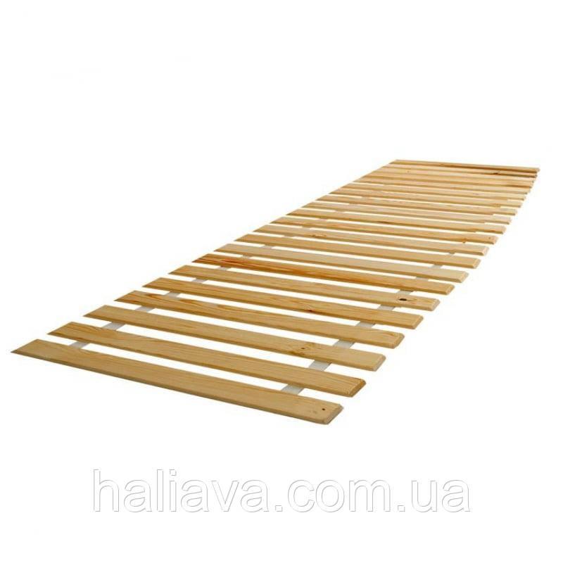 Деревянный декор D15-90x200 Black Red White 90х1.8x200 (D15-WKL90/L21-BK) 037323