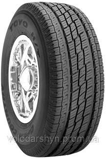 Шины TOYO Open Country H/T 265/70 R15 112T