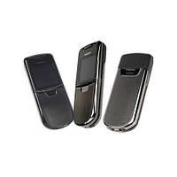 Корпус на телефон Nokia 8800 черный