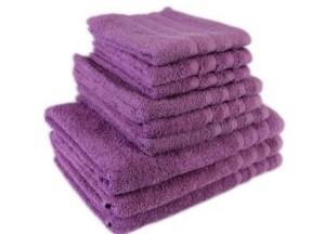 Полотенце махровое, разные цвета, 40*70 TerryLux TL PLUS