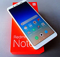 Xiaomi Redmi Note 5 4/64GB Gold Оригинал!