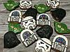 Пряник Star Wars - Лучший подарок для мальчика