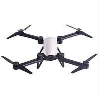 Квадрокоптер X9TW, Складной четырехосевой дрон с Wifi камерой, Беспилотник, Радиоуправляемый квадрокоптер