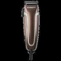 Машинка для стрижки волос Scarlett SC-HC63C07, фото 3