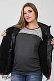 Демисезонная куртка для беременных Lemma OW-17.011, фото 5