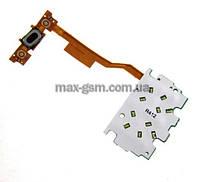 Клавиатурная подложка Sony Ericsson W395