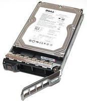 400-AKWS НЖМД Dell EMC 1TB 7.2K RPM SATA Entry 3.5in NHP, 400-AKWS