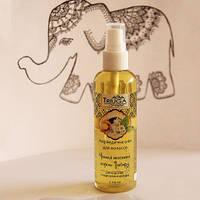 Аюрведическое масло для волос ЧАМЕЛИ (жасмин) и КОРЕНЬ ИМБИРЯ