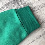 Зеленый костюм на мальчика Breeze 242. Размер  86 см, фото 6