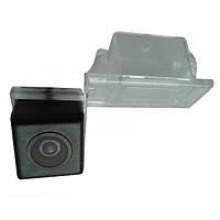Штатная камера заднего вида Prime-X CA-9587 Geely EC7 (W2826)