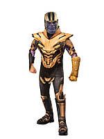 Карнавальный костюм Делюкс Эндшпиль Танос Косплей/ Мстители 4