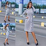 Платье / трикотаж / Украина 15-691, фото 5