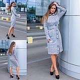 Платье / трикотаж / Украина 15-691, фото 4