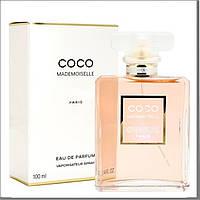 Coco Mademoiselle парфюмированная вода 100 ml. (Женские Коко Мадмуазель), фото 1