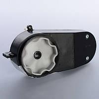 Рулевой редуктор M 3101-ST GEAR (1шт) для электромоб М 3101, 12V, RPM6600