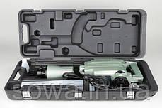 ✔️ Отбойный молоток электрический, AL-FA ALRH-28 50J / 2000W, фото 2