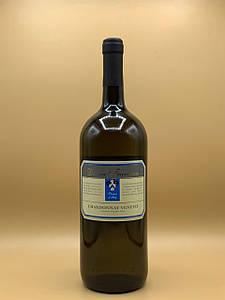 Вино Donna Franceska Chardonnay Veneto 1.5L Донна Франческа Шардоне 1.5л