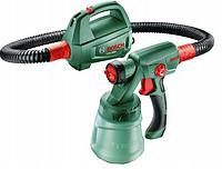 Краскораспылитель Bosch PFS 2000 440W 800 мл