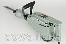 ✔️ Электрический отбойник молоток  AL-FA ALRH-28  - 2800W, фото 2
