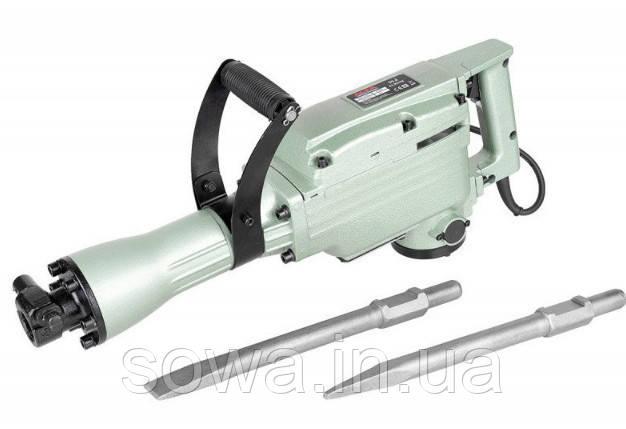 ✔️ Электрический отбойник молоток  AL-FA ALRH-28  - 2800W