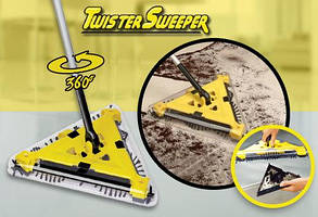 Электровеник Twister Sweeper, Твистер Свипер