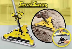 Електровіник Twister Sweeper, Твістер Свипер