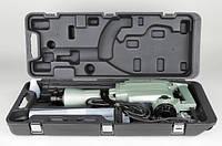 ✔️ Молоток отбойный электрический - AL-FA ALRH-28 50J - 2000W, SDS-Max