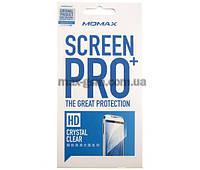 Защитная пленка Momax Samsung Galaxy S5 G900H (i9600) clear
